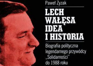 Wałęsa's Daughter Sues Publisher of Biography