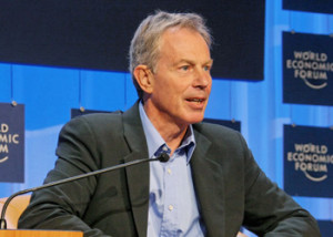 Tony Blair as EU President? Poland Says No