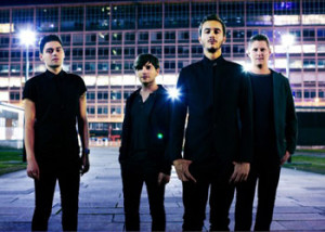 Editors Shoot Video in Krakow
