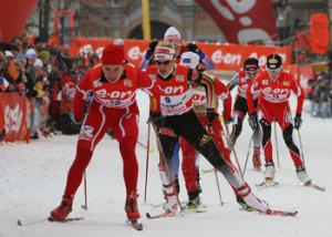 Probable Polish Olympians Have a Promising Weekend