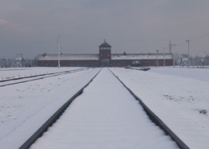The World Remembers Auschwitz