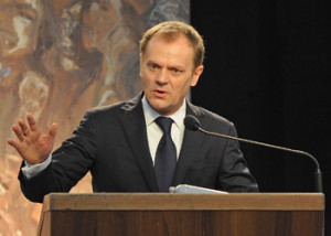 Donald Tusk Will Not Run for President of Poland