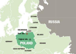 Region: Poland Will Deploy U.S. Missiles