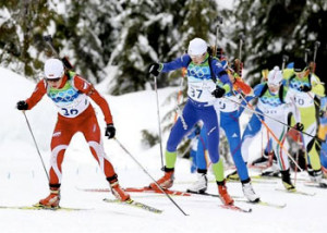 Polish Biathletes Given Uniforms Bearing Wrong Flag