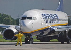 New Ryanair Connection Links Leeds to Krakow
