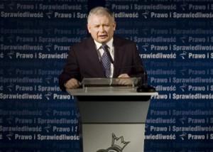 Jarosław Kaczyński to Run for President