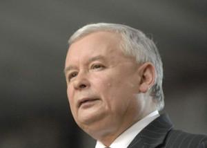 Kaczyński to Visit Downing Street