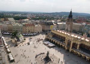 Krakow on the Cheap