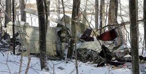 Smolensk Crash Recordings to not be Published