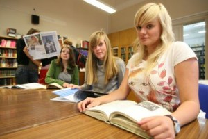 Brain drain: Harvard rakes Krakow's schools for geniuses