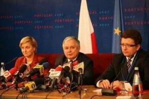 Polish victory in Lisbon?