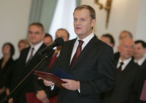 Tusk Government Wins Confidence Vote