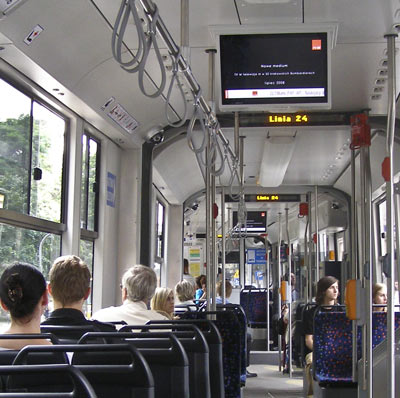 Public transport ticket prices to increase