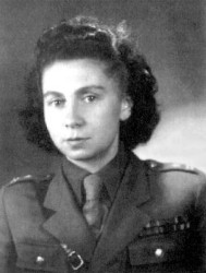 Helena Wolinska-Brus: 1919-2008