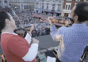 Spotlight: The Jewish Culture Festival