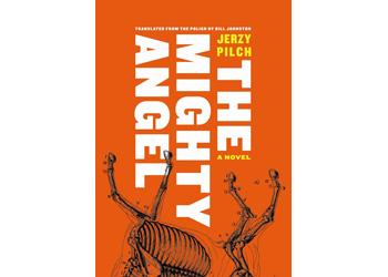 Shelf Improvement: The Mighty Angel