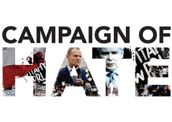 Campaign of Hate