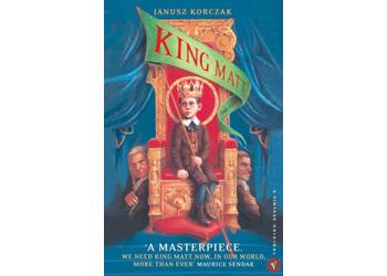 Shelf Improvement: King Matt the First