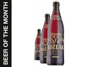 Beer of the Month: Koźlak