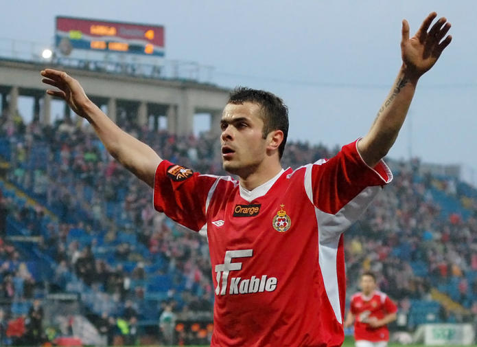 Ekstraklasa March 2016: Krakow teams continue struggle