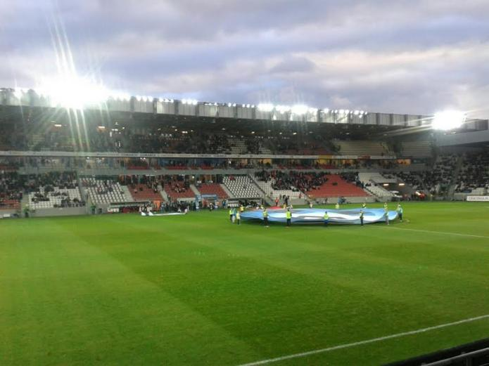 Cracovia 1-3 Jagiellonia Białystok